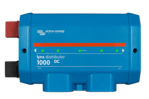 Victron Lynx Distributor 1000 amp fused bus