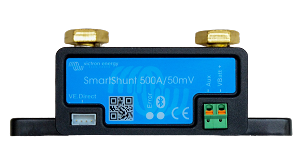 Victron Energy Smart Shunt Battery Monitor with Bluetooth