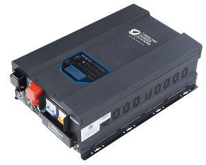 8kW Pure Sine Wave 48V Inverter/Charger with ATS