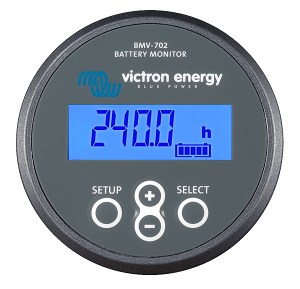 Victron Energy BMV-702 Battery Monitor